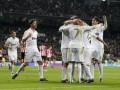 Реал играючись разгромил Сарагосу