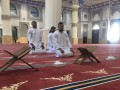 Соперник Кличко разозлил фанатов своим фото из мечети