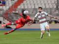 Люксембург — Португалия 1:3 видео голов и обзор матча квалификации ЧМ-2022