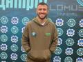 Ломаченко поучаствовал в зарыблении Днепра