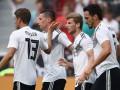Германия – Мексика: анонс матча ЧМ-2018