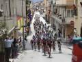 Мотоциклист погиб в аварии на Giro d'Italia