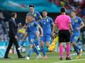 Стало известно, кто будет комментировать матч Украина - Англия по ТВ