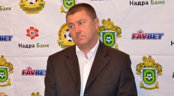 Игорь Яворский рассказал про финансовые трудности Нивы