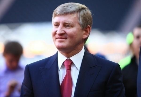 Ринат Ахметов рассказал про веру в Шахтер