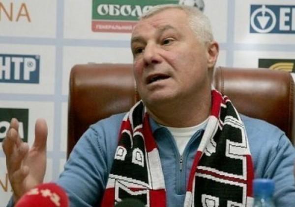 Анатолий Демьяненко может поехать в Казахстан