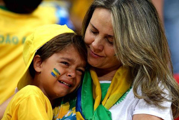 смотреть германия бразилия матч