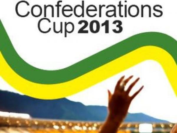 Кубок Конфедераций 2013: Турнирное положение и расписание телетрансляций