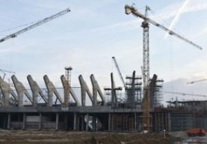 Глава львовской обладминистрации: В апреле мы увидим основу стадиона Евро-2012