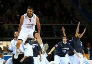 Евробаскет-2011: Испанцы стали чемпионами, россияне добыли бронзу