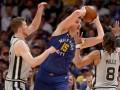 Плей-офф НБА: Оклахома уступила Портленду, Филадельфия разгромила Бруклин
