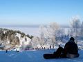 Под Киевом открыт сноуборд-парк