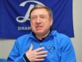 Официально: Украинский наставник возглавил Динамо Тбилиси
