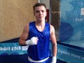 Боксер Галиничев - вице-чемпион Юношеской Олимпиады