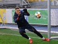 Лунин покинет расположение сборной Украины U-20 и не сыграет в плей-офф ЧМ