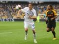 Динамо с победы стартовало в Лиге чемпионов