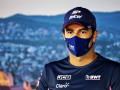 Перес вновь сдал положительный тест на COVID-19 и пропустит Гран-при