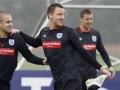 Тренер сборной Англии возмущен решением федерации по Терри