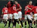 Манчестер Юнайтед - Халл - 4:0