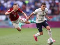 Венгрия — Франция 1:1 видео голов и обзлор матча Евро-2020