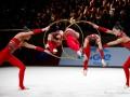 Украинские гимнастки завоевали серебро на этапе Кубка мира в Пезаро