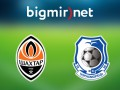 Шахтер – Черноморец 2:0 Трансляция матча чемпионата Украины
