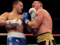 Украинские атаманы проиграли свой второй бой в Мировой серии бокса