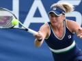 Козлова одержала непростую победу на старте турнира WTA в Чикаго