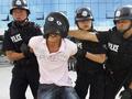 Китайцев научили противостоять терроризму