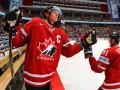 Хоккей. Канада разгромила Швецию на чемпионате мира
