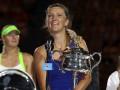 Лукашенко наградил победительницу Australian Open-2012 орденом Отечества
