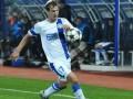 Защитник Днепра: Хочу остаться в команде, но от меня ничего не зависит