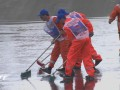 Первый блин: Организаторы Гран-при России чуть не сорвали заезды Формулы-1