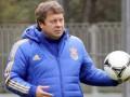 Заваров: Шевченко заслуживает стать главным тренером сборной Украины