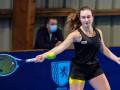 Снигур уступила в дебютном матче квалификации US Open