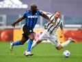 Ювентус — Интер 3:2 видео голов и обзор матча чемпионата Италии