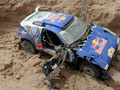 Карлос Сайнс винит в своей аварии организаторов Дакара