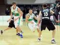 Украинский Химик одержал трудную победу над российской командой