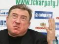 СМИ: Грозный может стать спортивным директором Динамо