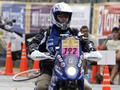 Дакар-2009: Названа причина смерти мотоциклиста