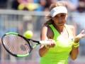 Надежда Киченок вышла в четвертьфинал парного турнира в Торонто