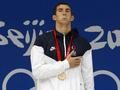 Фелпс стал спортсменом года по версии Associated Press