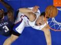 Только первые. NBA назвала лучших новичков января
