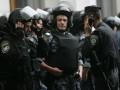 В Запорожье задержаны более 70 футбольных фанатов