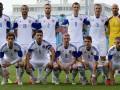 Вратарей сборной Люксембурга не пустили на матч с Украиной из-за экзаменов