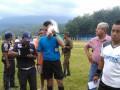 В Гватемале игрок избил арбитра во время футбольного матча