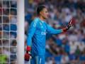 Манчестер Сити может купить голкипера Реала из-за травмы своего вратаря