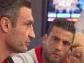 Виталий Кличко боится разочаровать своих поклонников
