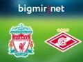 Ливерпуль – Спартак 0:0 онлайн трансляция матча Лиги чемпионов