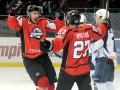 Плей-офф ВХЛ: Донбасс повел в серии против Титана